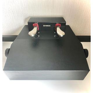 ヤマハ(ヤマハ)の値下げ‼️⭐️ ヤマハ 昇降式補助ペダル HP-705 ⭐️(電子ピアノ)