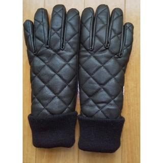 ユニクロ(UNIQLO)の【美品】ヒートテック手袋(手袋)