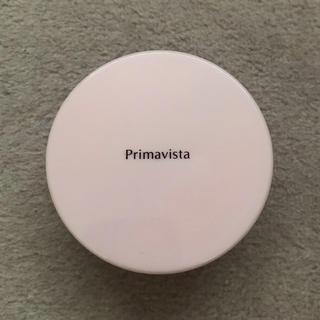 プリマヴィスタ(Primavista)の新品 プリマヴィスタ 化粧持ち実感 おしろい フェイスパウダー(フェイスパウダー)