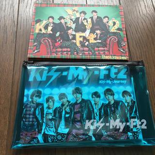Kis-My-Ft2 CD(ポップス/ロック(邦楽))