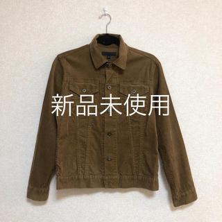 UNIQLO - コーデュロイ シャツ