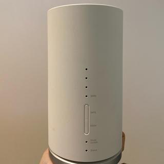 au - 【値下げ中】au Wi-Fi ホームルーター