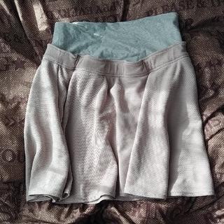 オリーブデオリーブ(OLIVEdesOLIVE)のマタニティー スカート 美品 妊婦服(マタニティウェア)