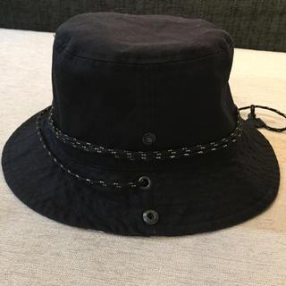 コムサイズム(COMME CA ISM)の【COMME CA ISM】キッズハット(帽子)