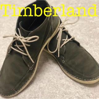 ティンバーランド(Timberland)のTimberland ハイカット スニーカー ティンバーランド(スニーカー)