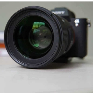SIGMA - ソニー Eマウント用 SIGMA 50mm F1.4 DG HSM |