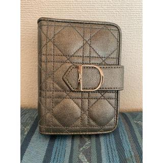 クリスチャンディオール(Christian Dior)のCD メイクブラシケース(ポーチ)