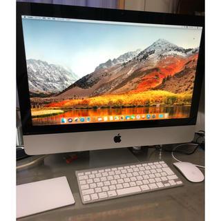 Apple - iMac 21.5