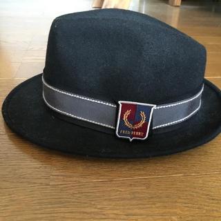 フレッドペリー(FRED PERRY)のフレッドペリー  ハット 帽子 FRED PERRY(ハット)