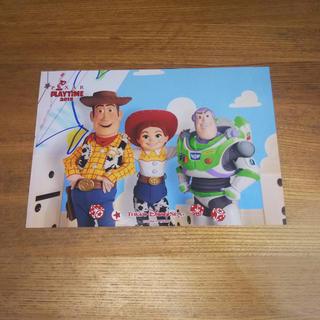 ディズニー(Disney)の【お値下げ】ディズニー ピクサープレイタイム2019 トイ・ストーリー 写真(写真)