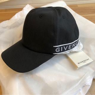 ジバンシィ(GIVENCHY)の新品 100%本物 GIVENCHY  4G Logo キャップ (キャップ)