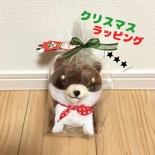 チワワぬいぐるみ【クリスマス仕様】