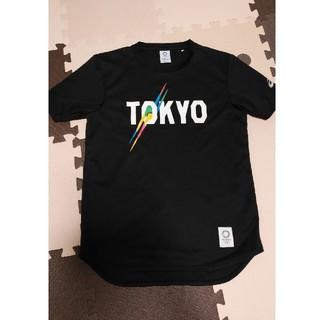 アシックス(asics)のASICS 東京2020Tシャツ Mサイズ(その他)