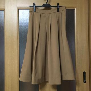 レイビームス(Ray BEAMS)のRay BEAMS ミディアム丈スカート(ロングスカート)
