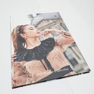 エイミーイストワール(eimy istoire)のeimy istoire エイミーイストワール 2019 秋冬モデル まなみ(ファッション)