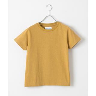 アーバンリサーチ(URBAN RESEARCH)のFORK&SPOON Organic Cotton Jersey Tee(Tシャツ/カットソー)