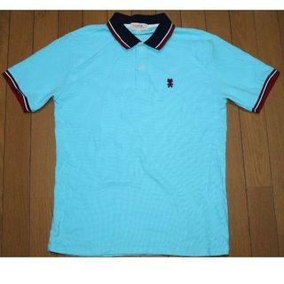 ヒロミチナカノ(HIROMICHI NAKANO)のヒロミチ ナカノ ポロシャツ (ポロシャツ)