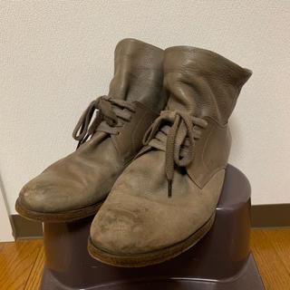 ミハラヤスヒロ(MIHARAYASUHIRO)のミハラヤスヒロ ブーツ ショートブーツ(ブーツ)