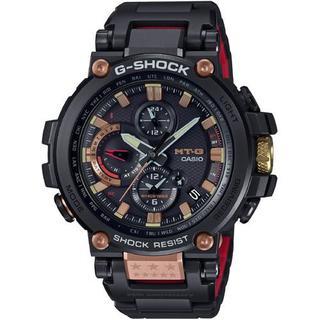 ジーショック(G-SHOCK)のクーポンお得激レア G-SHOCK 35周年 MTG-B1000TF-1AJR (腕時計(デジタル))