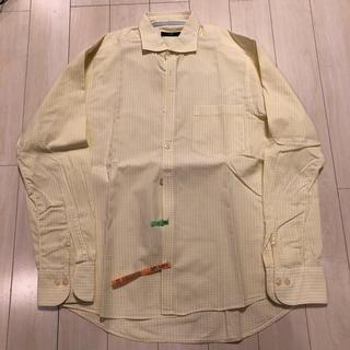 ニジュウサンク(23区)の23区 メンズ シャツ(シャツ)