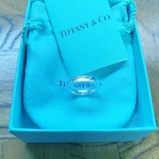 ティファニー(Tiffany & Co.)の☆新品☆未使用☆ティファニー 1837ナローリング7号(リング(指輪))