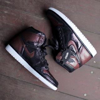 ナイキ(NIKE)の新品 W26.5cm Nike Jordan 1 high FEARLESS(スニーカー)