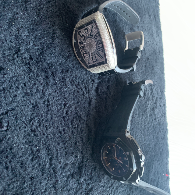 スーパーコピー腕時計 口コミ 620 - フランクの通販 by 拓磨&真純