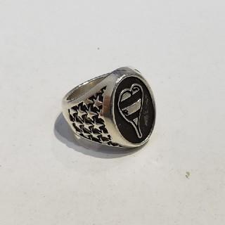 クロムハーツ(Chrome Hearts)のクロムハーツ Matty Boy Chomper Ring(リング(指輪))