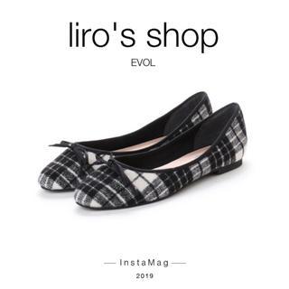 EVOL - EVOL♡ ILIMA ラウンドバレエ