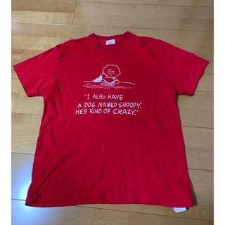 PEANUTS - PEANUTS Tシャツ