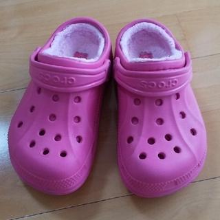 crocs - クロックス crocs 子供 キッズ c10 c11
