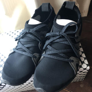adidas by Stella McCartney - アディダス ステラマッカートニー  スニーカー シューズ ランニング 靴23.5