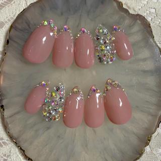 ネイルチップ♡ コスメ/美容のネイル(つけ爪/ネイルチップ)の商品写真