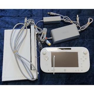 Wii U - Wii U とプロコンとソフト