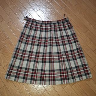 イーストボーイ(EASTBOY)のイーストボーイ 制服 プリーツスカート(ひざ丈スカート)