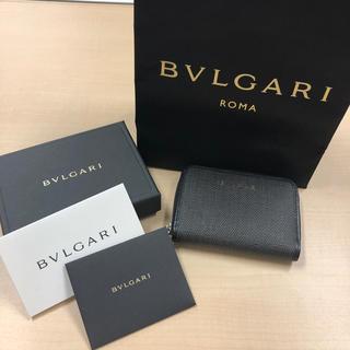 ブルガリ(BVLGARI)のBVLGARI コインケース(コインケース/小銭入れ)