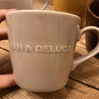 ディーンアンドデルーカ(DEAN & DELUCA)の四個セット!DEAN&DELUCA♡マグカップ (グラス/カップ)