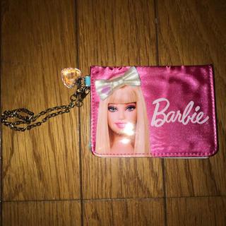 Barbie - Barbie バービーのパスケース カードケース