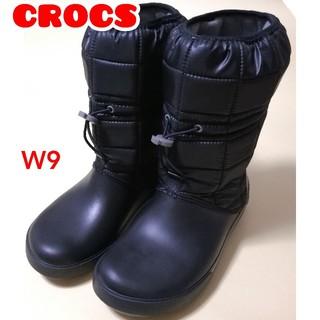 crocs - クロックス/スノーブーツ