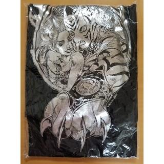 UNIQLO - ジョジョ×UNIQLO キラークイーンTシャツ 黒 Mサイズ