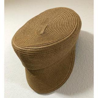ジーユー(GU)の麦わら帽子 ハット(麦わら帽子/ストローハット)