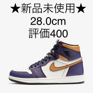 ナイキ(NIKE)の28.0cm Air Jordan 1 Defiant LA Chicago(スニーカー)