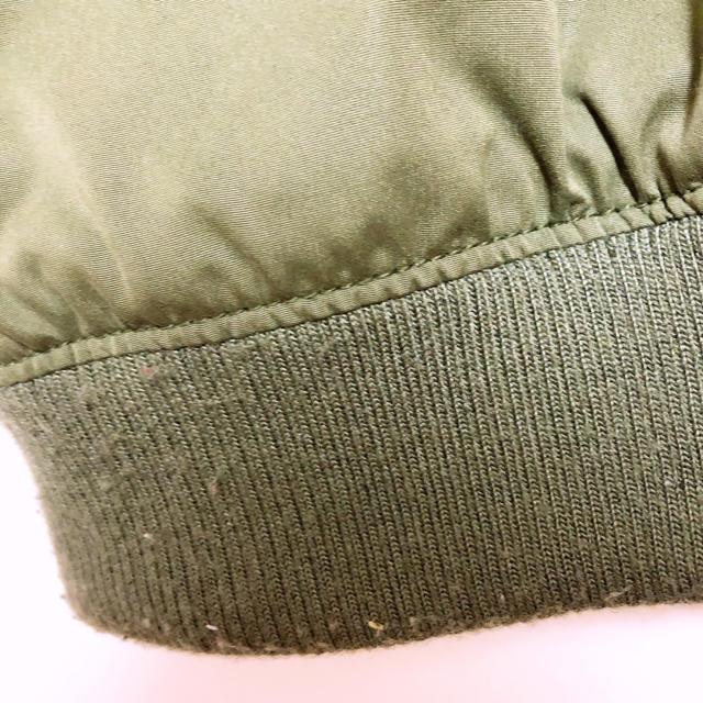 BREEZE(ブリーズ)のブルゾン スカジャン キッズ/ベビー/マタニティのベビー服(~85cm)(ジャケット/コート)の商品写真