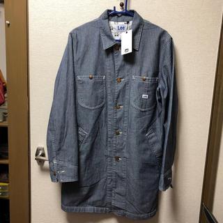 リー(Lee)のLee 綿ジャケット 新品未使用 タグ付き Lサイズ リー(Gジャン/デニムジャケット)