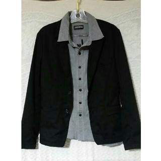 ジャックローズ(JACKROSE)のジャックローズ ジャケット 長袖シャツ 2点セット(シャツ)