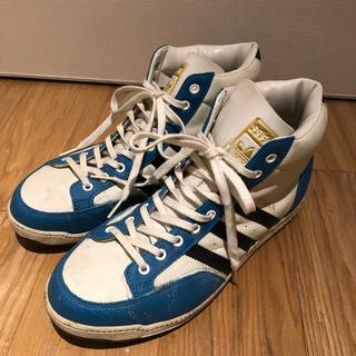 アディダス(adidas)のadidas safety Montana 安全靴 アディダス セーフティ(その他)