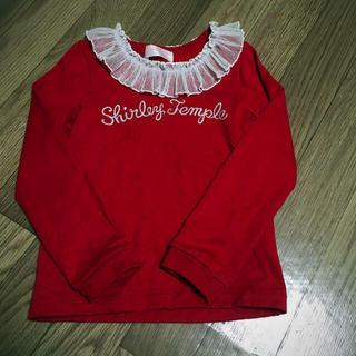 Shirley Temple - シャーリーテンプル トップス 110
