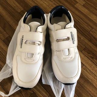 紳士靴(スニーカー)