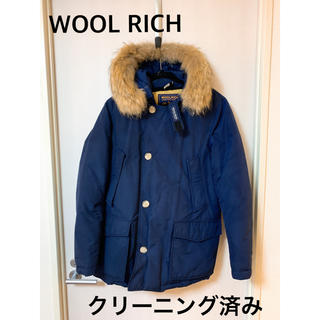 ウールリッチ(WOOLRICH)のこじ様限定 ウールリッチ WOOL RICH アークティックパーカー (ダウンジャケット)