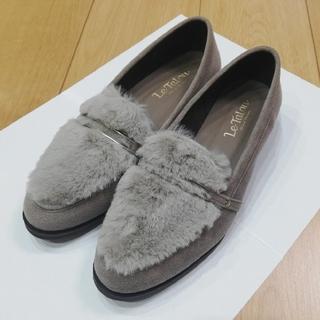 ルタロン(Le Talon)のLe Talon ローファー(ローファー/革靴)
